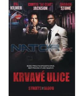 Krvavé ulice DVD