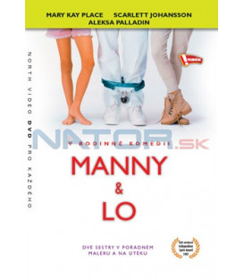 Manny & Lo DVD