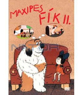 Maxipes Fík 02 DVD