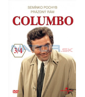 Columbo 03/04 DVD