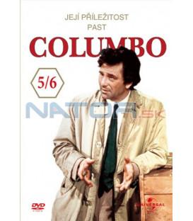 Columbo 05/06 DVD