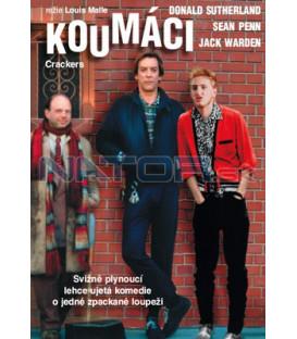 Koumáci DVD