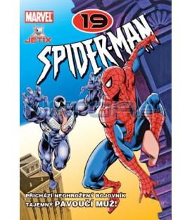 Spiderman 19 DVD