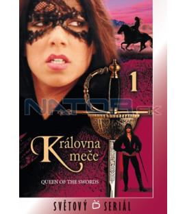 Královna meče 01 DVD