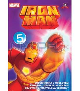 Iron Man 05