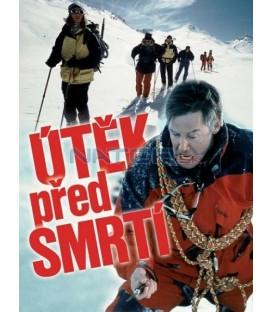 Útěk před smrtí (Mörderische Abfahrt - Skitour in den Tod)