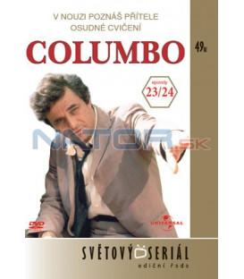 Columbo 23/24 DVD
