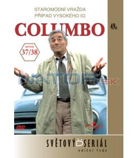 Columbo 37/38 DVD
