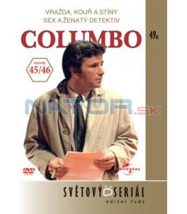 Columbo 45/46 DVD