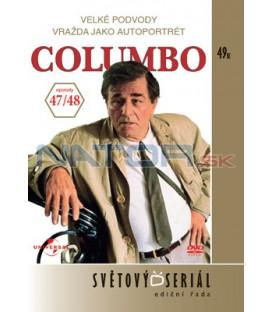 Columbo 47/48 DVD