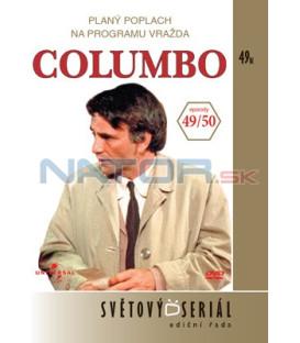 Columbo 49/50 DVD