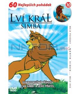 Lví král - Simba 10 DVD