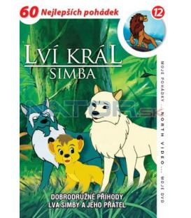 Lví král - Simba 12 DVD