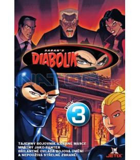 Diabolik 03 DVD