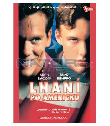 Lhaní po americku DVD