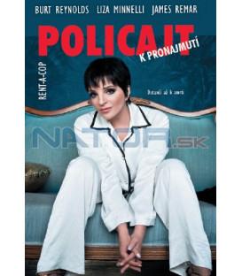 Policajt k pronajmutí DVD
