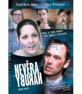 Nevěra naruby DVD