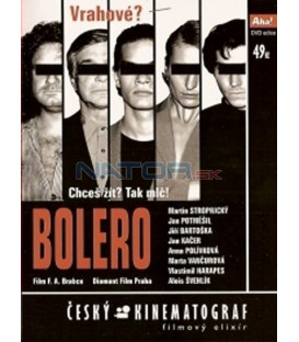 Bolero DVD