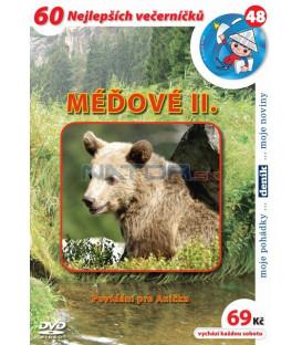 Méďové 2 DVD