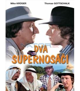 Dva supernosáči (Supernasen, Die) DVD