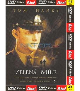 Zelená míle (Green Mile, The) DVD