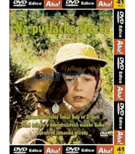 Na pytlácké stezce DVD