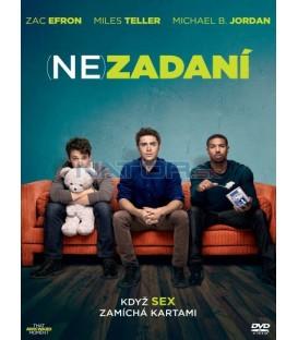 (Ne)zadaní (That Awkward Moment) DVD