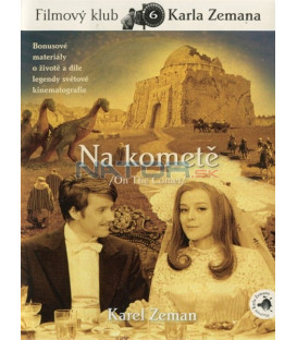 Na kometě DVD