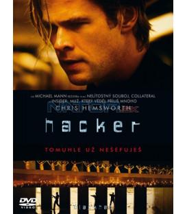 Hacker (Blackhat) DVD