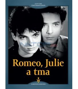 Romeo, Julie a tma DVD