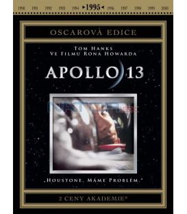 Apollo 13 DVD Oscarová edice
