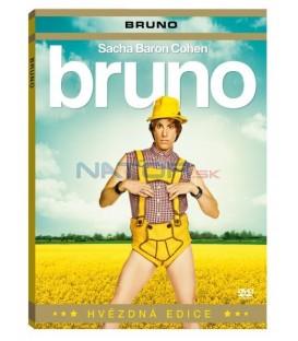 Bruno DVD