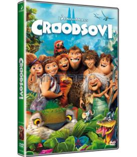 Krúdovci /Croodsovi DVD