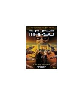 Duchové Marsu DVD