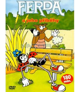 Ferda a jeho příběhy DVD