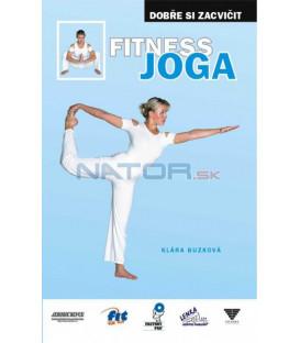 Fitness joga DVD