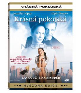 Krásná pokojská DVD