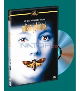 Mlčení jehňátek DVD