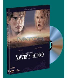 Navždy a daleko DVD