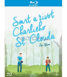 Smrt a život Charlieho St. Clouda Blu-ray KNIŽNÉ ADAPTÁCIE