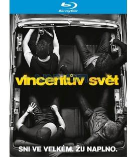 Vincentův svět (Entourage) Blu-ray