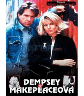 DEMPSEY A MAKEPEACEOVÁ DVD