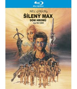 Šílený Max 3: Dóm hromů (Mad Max 3: Beyond Thunderdome) Blu-ray