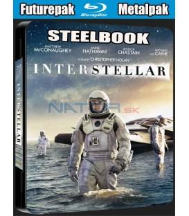 Interstellar 2XBlu-ray Futurepak / Metalpak
