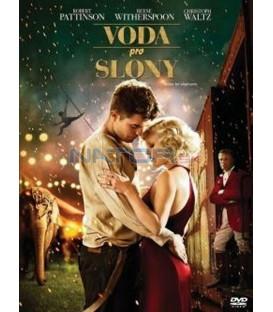 Voda pro slony (Water for Elephants) DVD