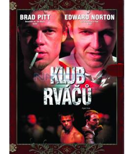 Klub RVáčů (Fight Club) DVD KNIŽNÉ ADAPTÁCIE