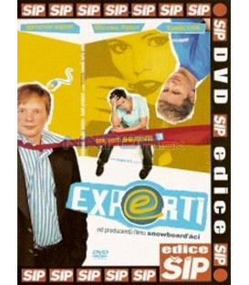 Experti DVD