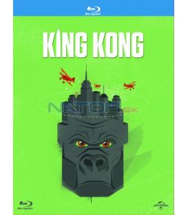 King Kong -Blu-ray (2005) (King Kong) MAJSTROVSKÉ DIELA