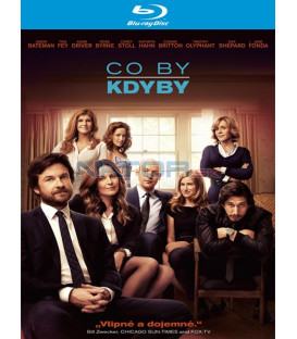CO BY KDYBY (This Is Where I Leave You) - Blu-ray