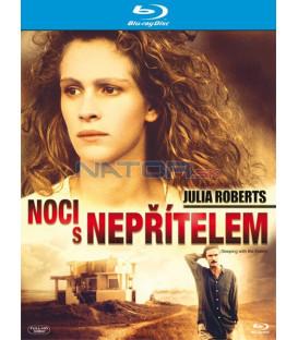 Noci s nepřítelem (Sleeping with the Enemy) - Blu-ray